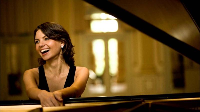 R.Schumann Piano Sonata No.2 op.22 Kateryna Titova live