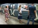 City-feet.com - Tender barefoot beauty 2 (Olga)