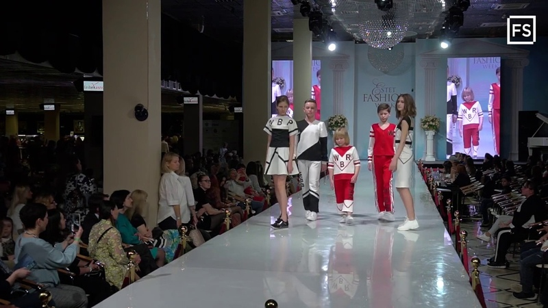 Estet Fashion Week весна 2019 II