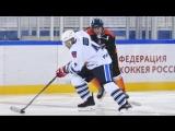 НХЛ. Финал VII Всероссийского Фестиваля по хоккею. Ветераны Тамбова — Камские Белки 6 мая 13.00
