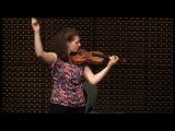 Niccolo Paganini, Caprice No. 24