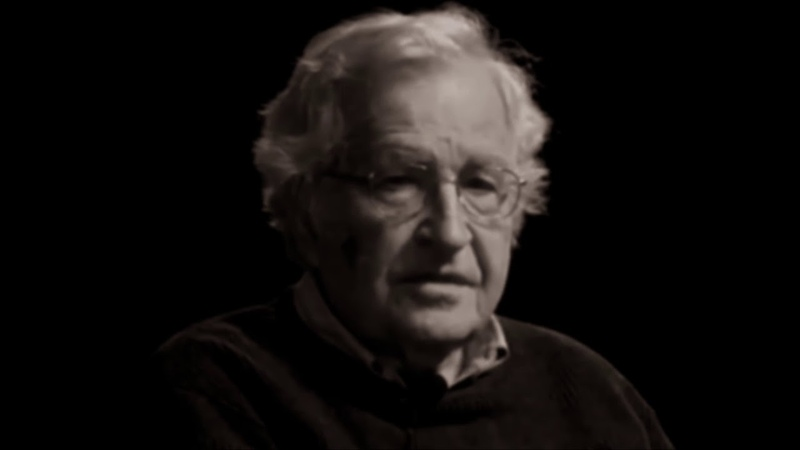 Noam Chomsky - Farmers' Alliance and the Knights of Labor