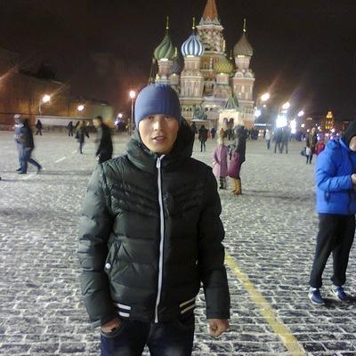 Игорь Данилиш, 17 февраля 1992, Барнаул, id91489417