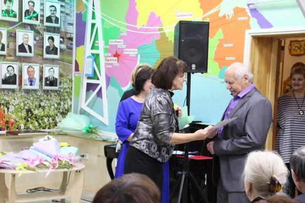 Краеведческий музей Усть-Илимска отпраздновал свое 25-летие
