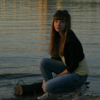 Ангелина Власова, 3 мая 1998, Ульяновск, id158205207