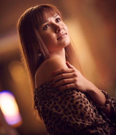 Кристина Круглова, 17 марта 1991, Харьков, id68403511