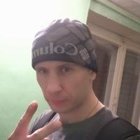 Анкета Леха Тимофеев