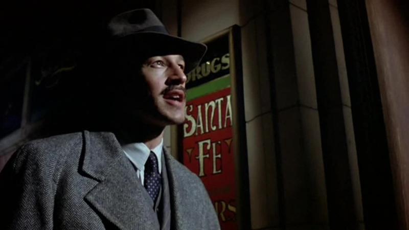 ХЭММЕТ (1982) - детектив. Вим Вендерс 720p]
