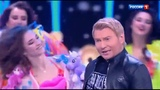 Николай Басков и Дискотека Авария - Фантазёр (Новогодний Голубой Огонёк - 2019)