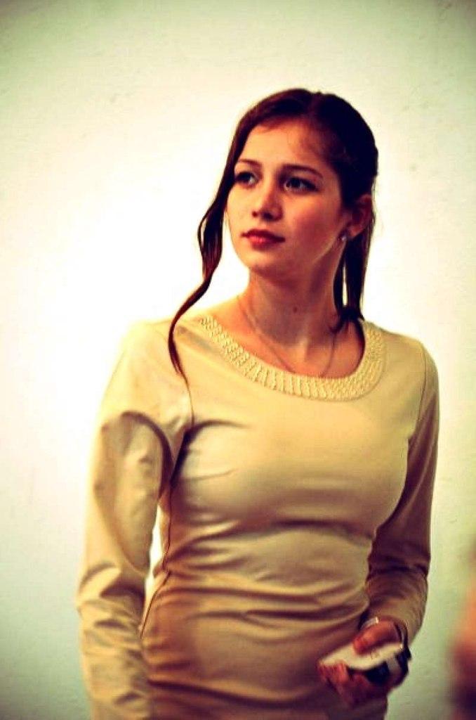 Ульяна Донскова, Москва - фото №27