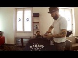 Beard Trim in 1 minute - Lord Jack Knife