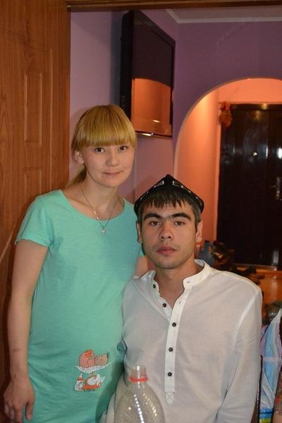 Динара Магамеджанова, 11 ноября 1978, Мелитополь, id202340579
