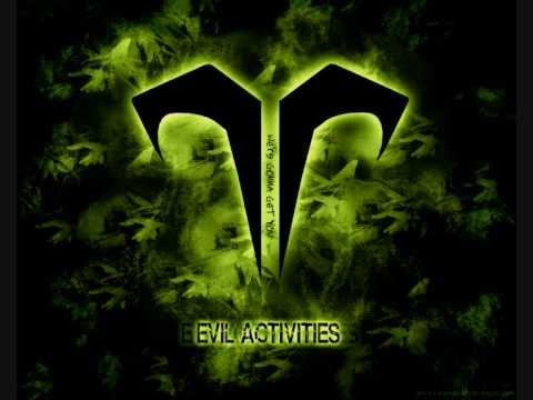 Outblast - Masters Symphony (R3F!K5 By Evil Activities)