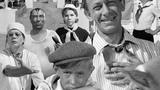 Добро пожаловать, или Посторонним вход воспрещен (1964) комедия, семейный (720p) (Виктор Косых, Арина Алейникова, Лидия Смирнова, Алексей Смирнов, ...