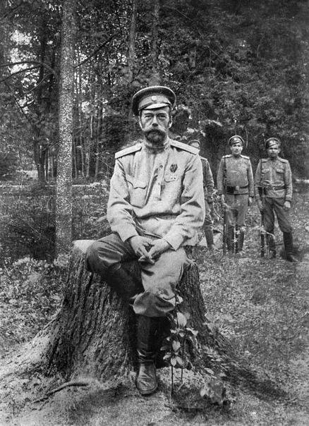 Как звучал полный титул российского императора Николая Второго