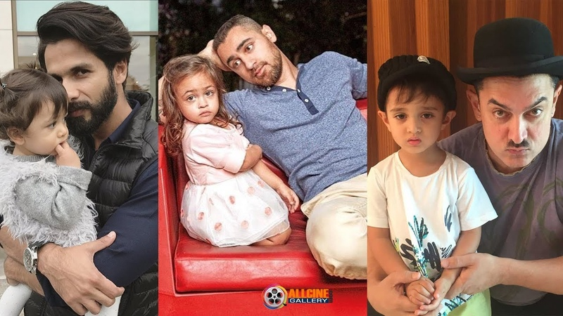 Bollywood Actors Children | Kids of Hindi Actors