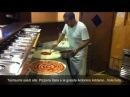 Saluti Al Grande Pizzaiolo Antonino Addamo