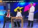 2011 КВН Астана kz Лучшие СТЭМы