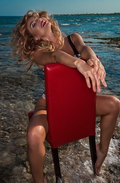 Анжела Пашинская