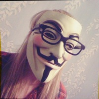 Rozalina Rae, 5 декабря 1995, Уфа, id137897027