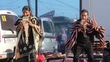 Dance of the iron horse. Музыка индейцев. Inty Pakarina &amp Alpa Ecuador Spirit.