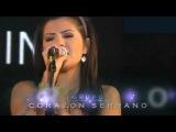 Corazon Serrano Cuatro mentiras - Video Clip Oficial CUMBIA TOP PERU