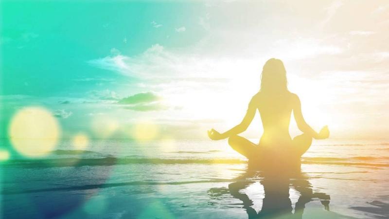 Эко медитация совершенное здоровье [Светлана Нагородная]