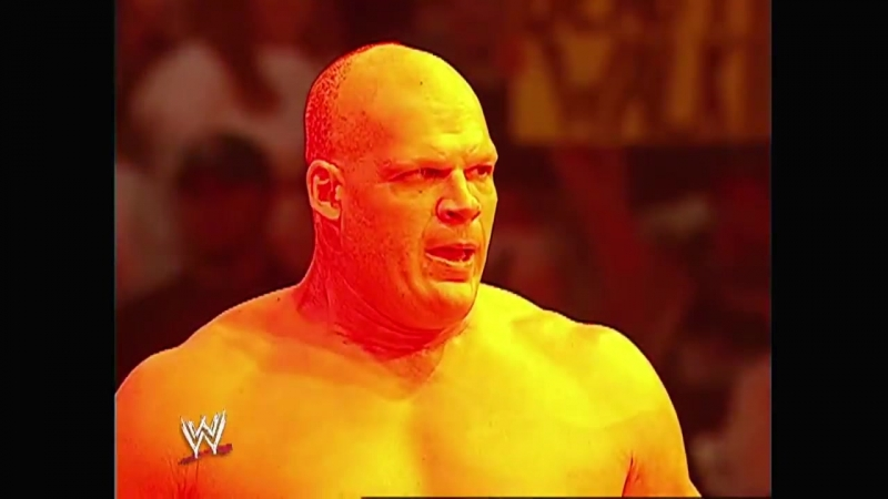 Kane FInds Out Undertaker Will Rise From The Dead SmackDown 02 09 2004