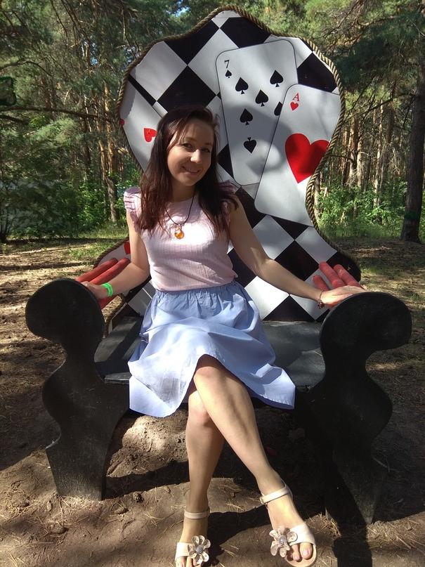 Екатерина Тряпкова | Нижний Новгород