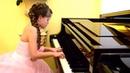 Сухановская Марина 8 лет В Косенко Вальс