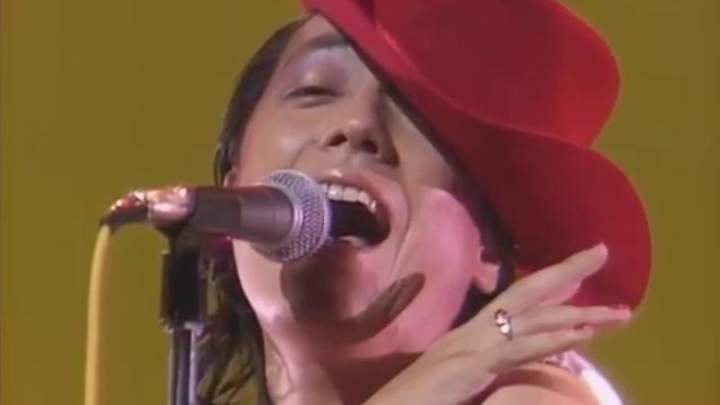 沢田研二 OH! ギャル (Let's Go Young 24 Julie, Uta ni Konto ni Daikatsuyaku! 1979.07.08)
