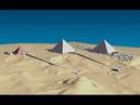 Тайны плато Гиза.Документальный фильм