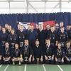 Чемпионат Санкт-Петербурга по кендо