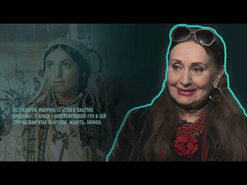 Лариса Кадочникова, народна артистка України, у програмі Перші другі з Наташею Влащенко