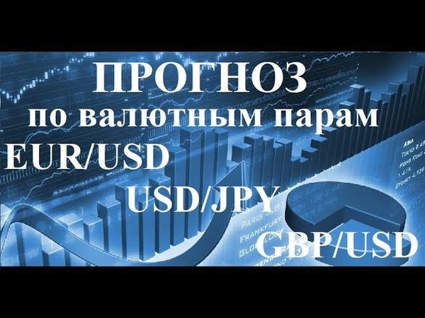 Прогноз форекс по евро, иене, фунту (EUR/USD, USD/JPY, GBP/USD) на 08.10.2018