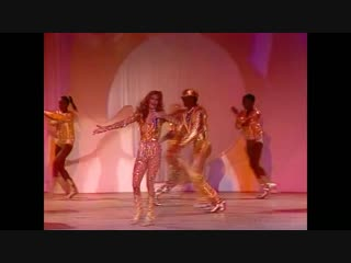 Dalida - gigi in paradisco - 1980