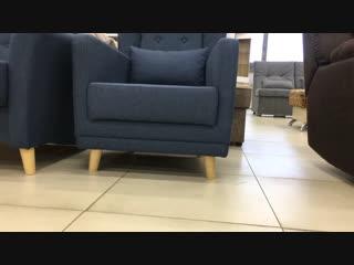 Кресло «Клементина»
