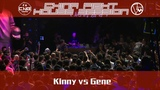 CNFH Kinny vs Gene China Fight House Session