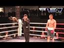 BOXEN Araik Marutjan vs. Mateusz Kostecki