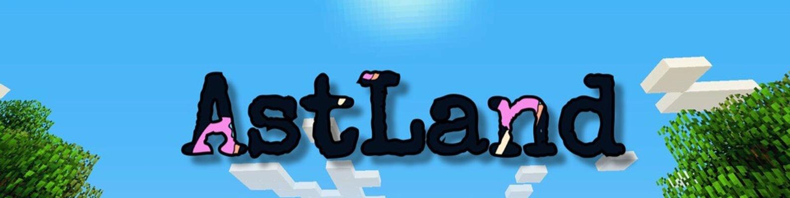 AstLand | ASTLAND1.aternos.me [CLOSED{ | VK