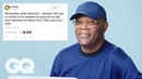 Samuel L. Jackson Goes Undercover on Reddit, Twitter, and Wikipedia GQ