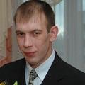 Александр Балуев, 15 апреля 1982, Новосибирск, id184207504