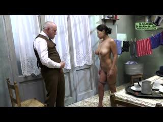 Il cilindro di mario salieri 3(european,italian porn,milf, порно)