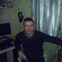 Анкета Николай Сидоренко