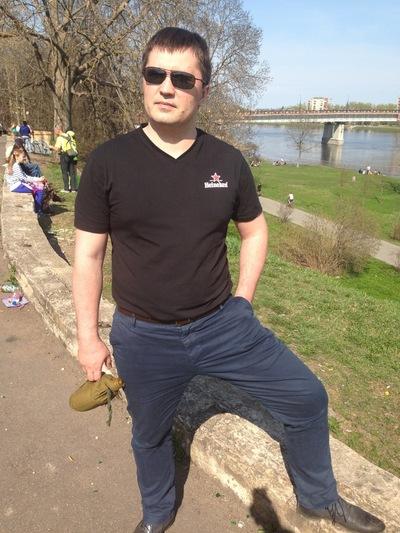 Роман Николаев, 28 февраля 1980, Нижний Новгород, id5626105