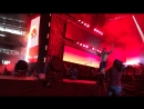 Imagine Dragons - Shots (Live Moscow)
