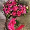 Buket812 - доставка цветов по СПБ и Лен.области