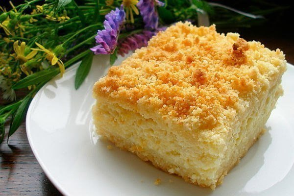 Топ-5 творожных десертиков