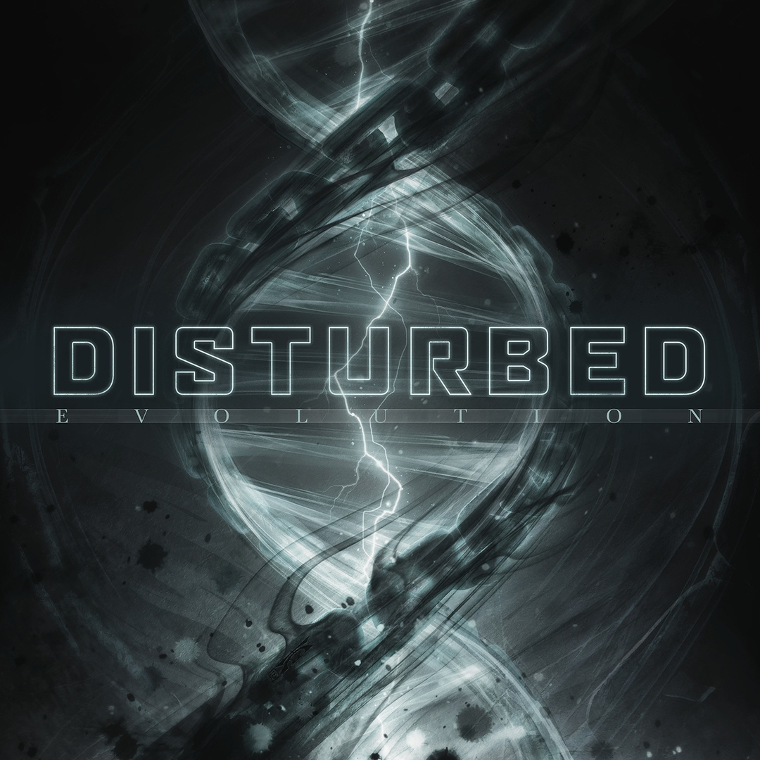 Disturbed - The Best Ones Lie [Single] (2018)