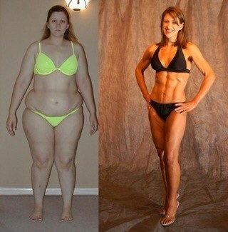 Самый быстрый способ сильно похудеть